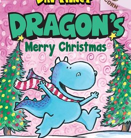 Dragon #05, Dragon's Merry Christmas - PB