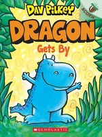 Dragon #03, Dragon Gets By - PB