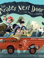 The Pirates Next Door, Starring the Jolley-Rogers - HC