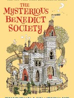 The Mysterious Benedict Society #01 - PB