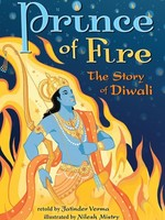 Prince of Fire: The Story of Diwali - PB
