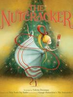 The Nutcracker, NYC Ballet - HC