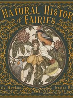 Folklore Field Guides, A Natural History of Fairies - HC