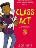 Class Act GN - PB