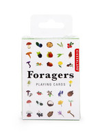 Foragers Playing Cards - Box