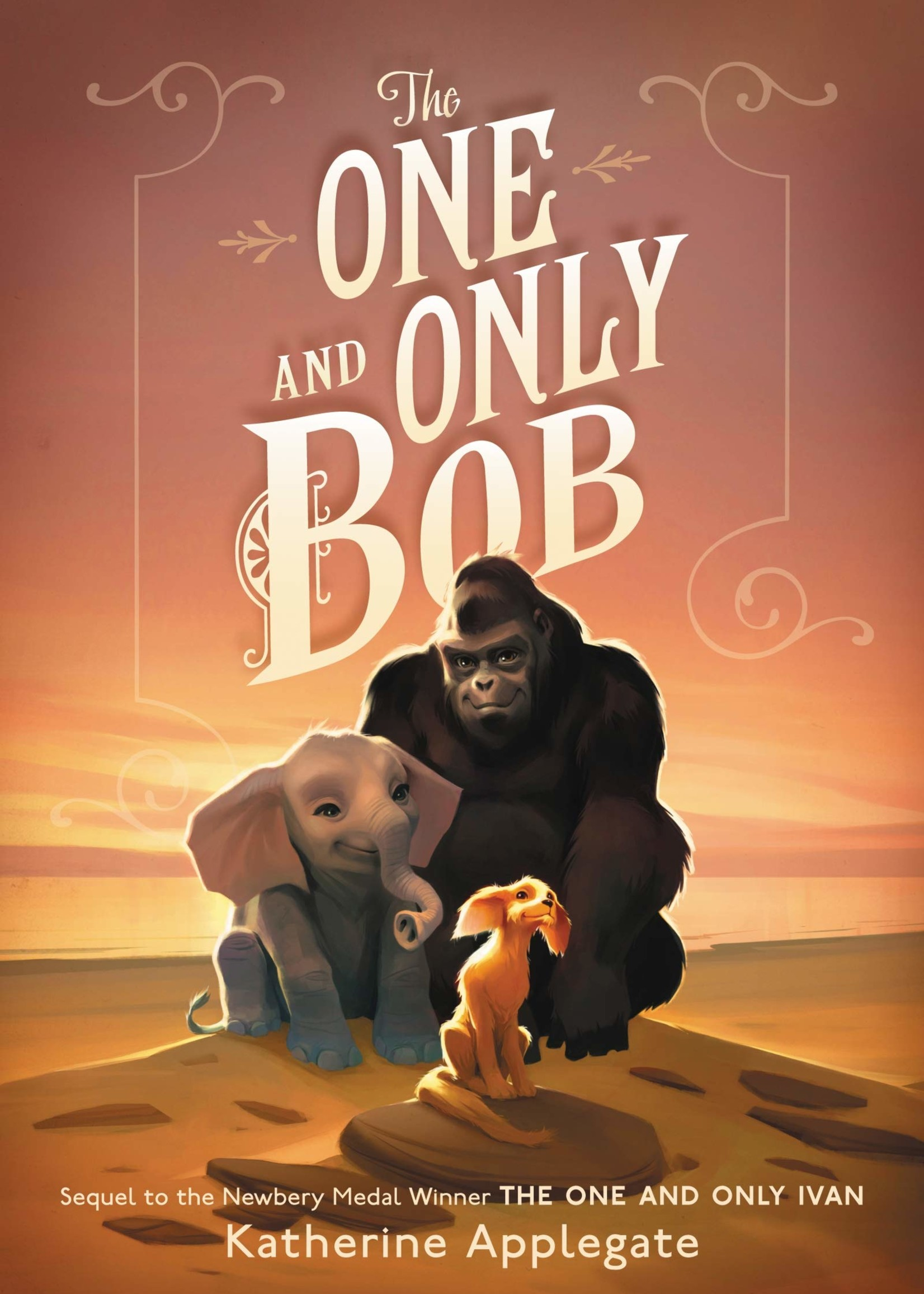 The One and Only Bob - Hardcover