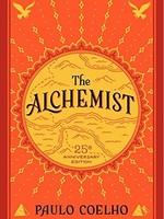 The Alchemist - PB