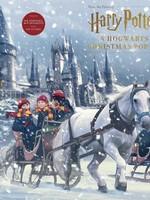 Harry Potter: A Hogwarts Christmas Pop-Up - HC
