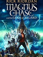 Magnus Chase and the Gods of Asgard #03, The Ship of the Dead - PB