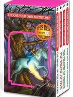 Choose Your Own Adventure, Magick Box, PB/Set - Box