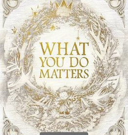 What You Do Matters, Set/3 - Box