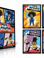 The MIA Mayhem Collection, Set/4 - Box