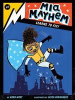 MIA Mayhem #02, Mia Mayhem Learns to Fly! - PB
