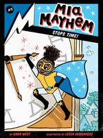 MIA Mayhem #06, MIA Mayhem vs. The Mighty Robot - PB