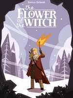 The Flower of the Witch GN - PB