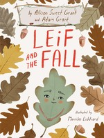 Leif and the Fall - HC