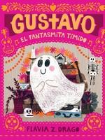 Gustavo, El Fantasmita Tímido - HC