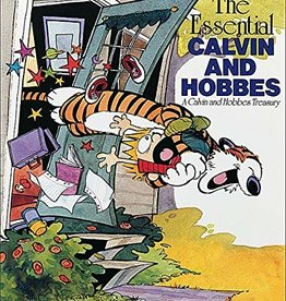 Calvin and Hobbes #02, The Essential Calvin and Hobbes GN - PB