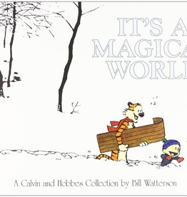 Calvin and Hobbes #16, It's a Magical World GN - PB