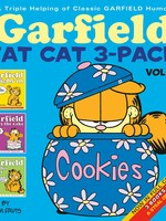 Garfield Fat Cat 3-Pack #02 GN - PB