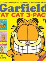 Garfield Fat Cat 3-Pack #05 GN - PB