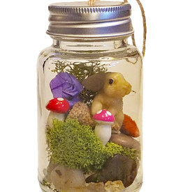 Power Pet Woodland Mini Ornament Kit