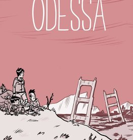 Odessa #01 GN - PB