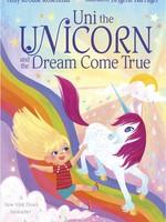 Uni the Unicorn and the Dream Come True - BB