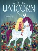 Uni the Unicorn - BB