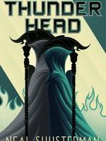 Arc of a Scythe #02, Thunderhead - PB