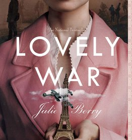 OBOB 21/22: Lovely War - PB