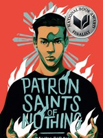 OBOB 21/22: Patron Saints of Nothing - PB