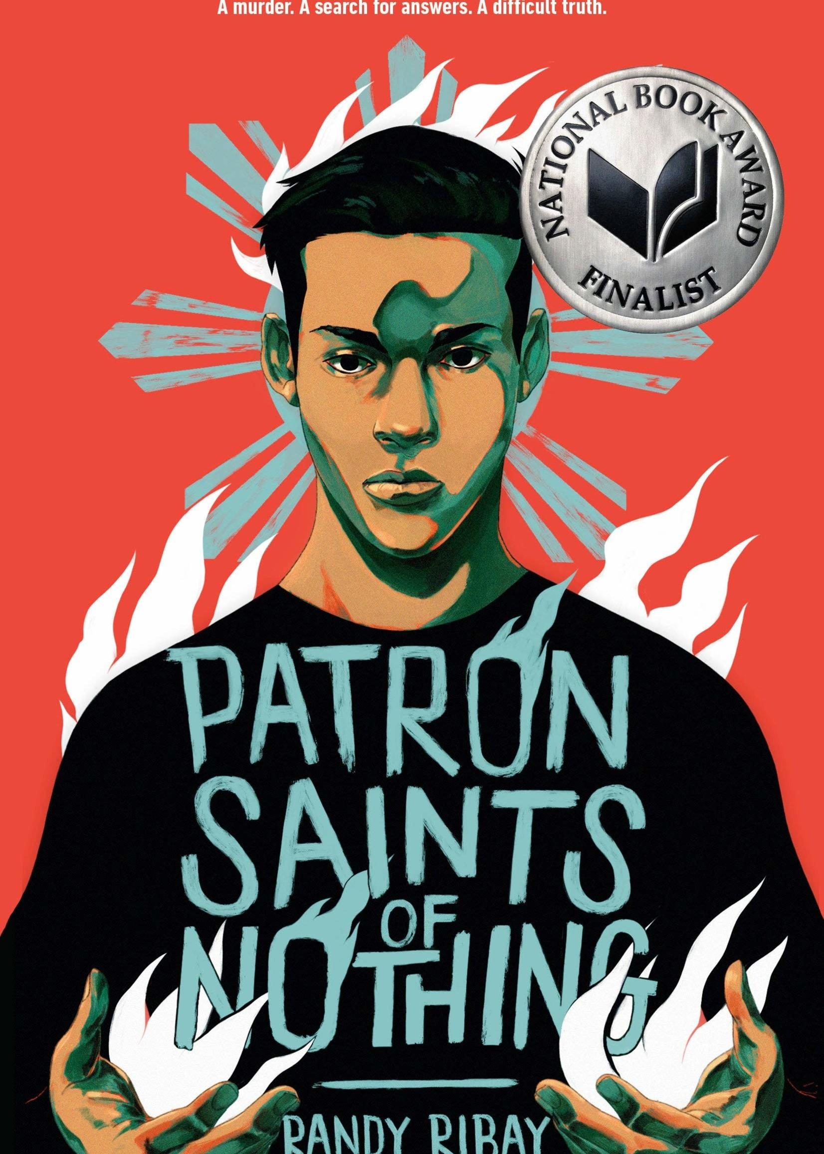 OBOB 21/22: Patron Saints of Nothing - Paperback