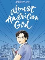 OBOB 21/22: Almost American Girl: An Illustrated Memoir GN - PB