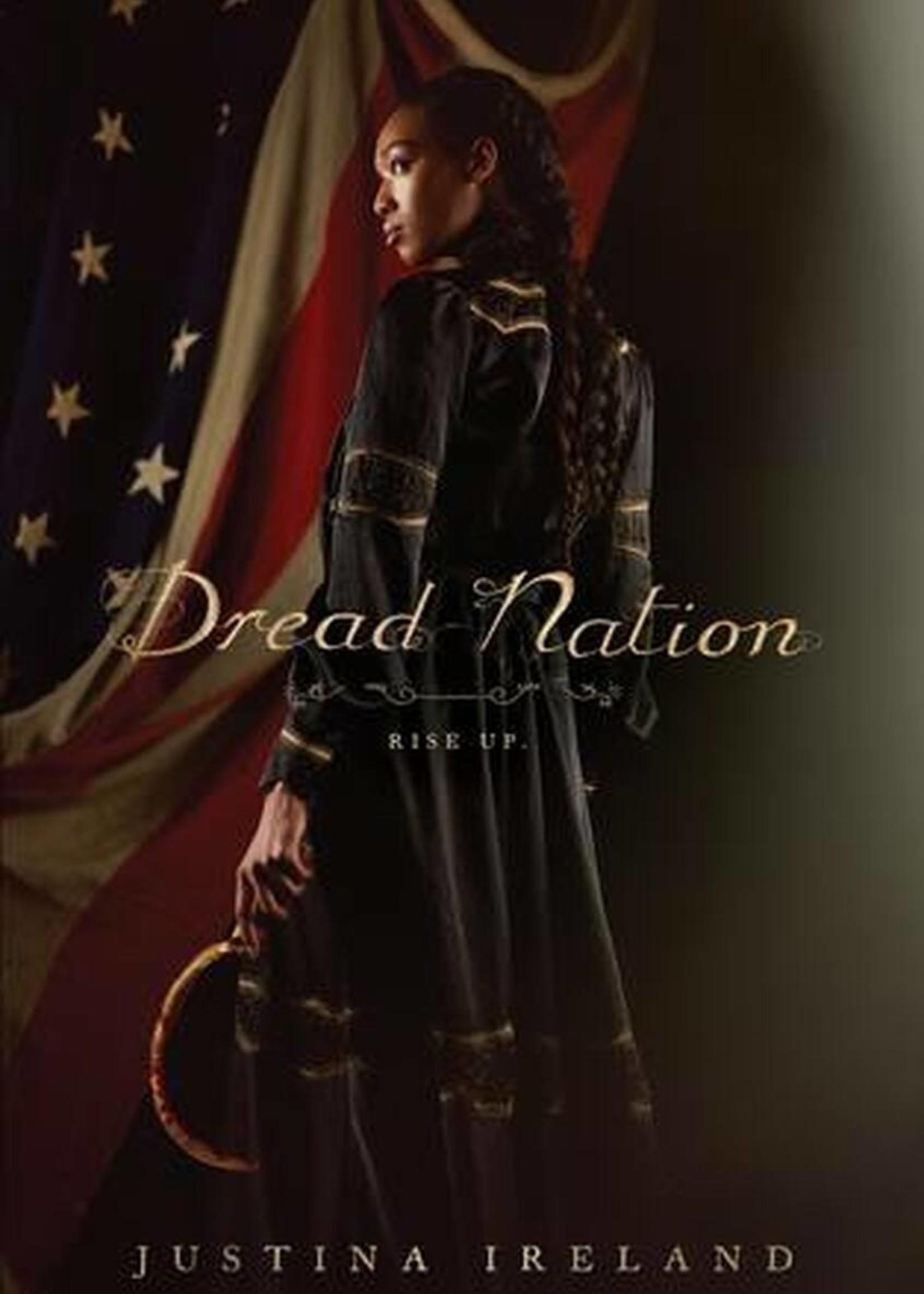 OBOB 21/22: Dread Nation - Paperback