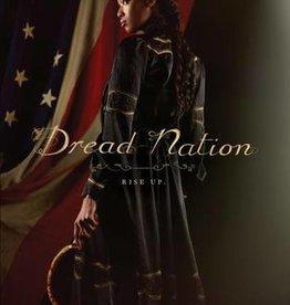 OBOB 21/22: Dread Nation - PB