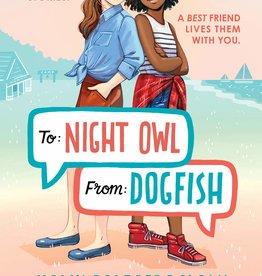 OBOB 21/22: To Night Owl from Dogfish - PB