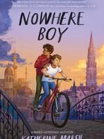 OBOB 21/22: Nowhere Boy - PB