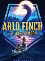Arlo Finch #02, Arlo Finch in the Lake of the Moon - PB