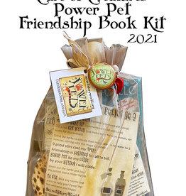 TreeHouse Book Kit - Power Pet Friendship 2021