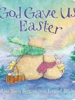 God Gave Us Easter - BB