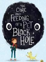 OBOB 21/22: The Care and Feeding of a Pet Black Hole - PB
