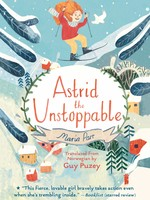 OBOB 21/22: Astrid the Unstoppable - PB