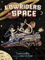 OBOB 21/22: Lowriders #01, Lowriders in Space GN - PB