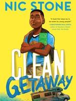 OBOB 21/22: Clean Getaway - PB