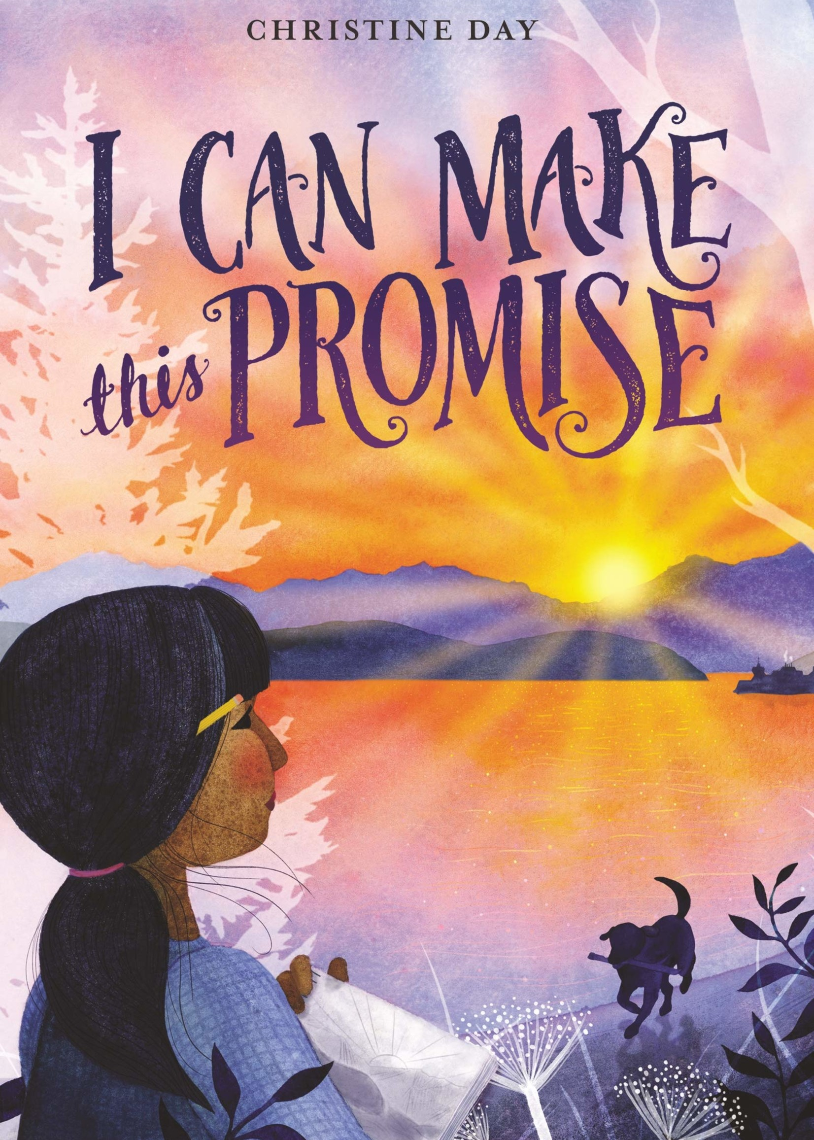 OBOB 21/22: I Can Make This Promise - Paperback