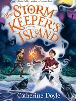 OBOB 21/22: The Storm Keeper's Island #01 - PB