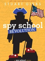 Spy School #08, Spy School Revolution - HC