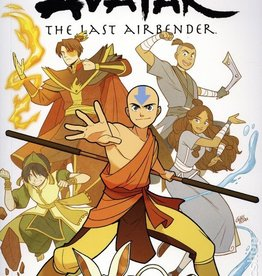 Dark Horse Comics Avatar: The Last Airbender Omnibus GN #01, The Promise - PB