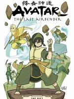 Dark Horse Comics Avatar: The Last Airbender Omnibus GN #03, The Rift - PB